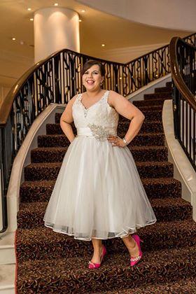 Bride-Sarah Roche