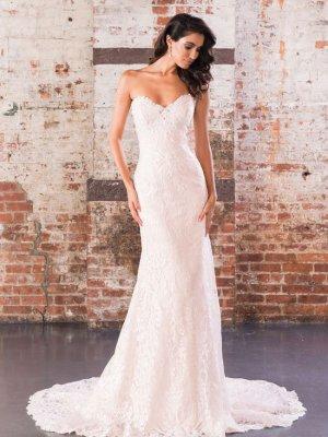 Sample Sale Wedding Dresses B Couture Bridal Wear