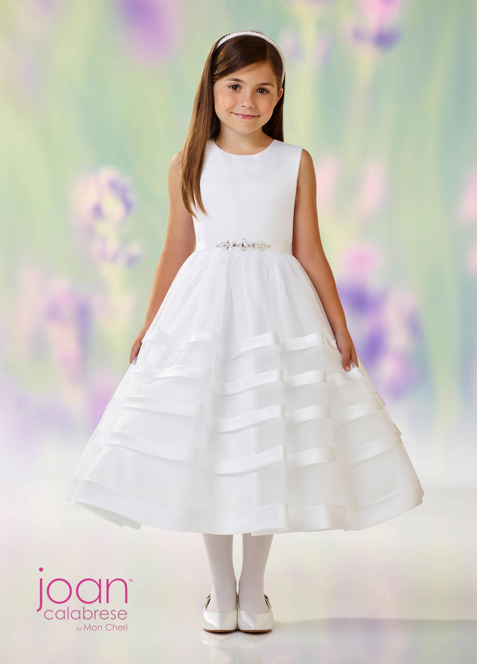 d900c8ebf2 Communion Dresses – B Couture Bridal Wear