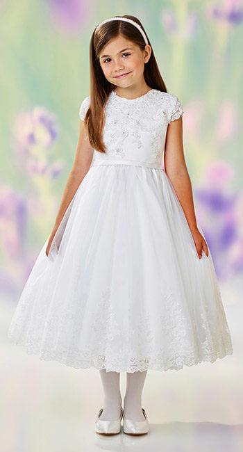 44df47cef41 Communion Dresses – B Couture Bridal Wear
